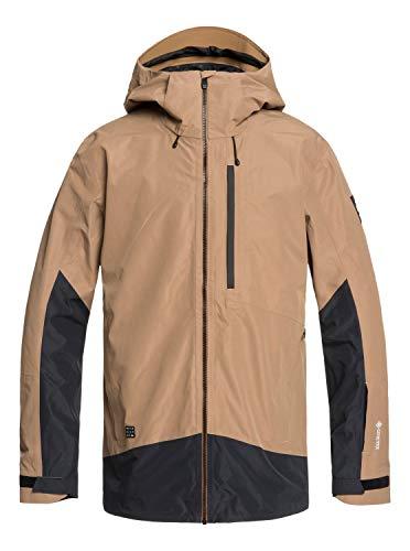 Quiksilver Herren Snowboard Jacke Forever 2L Gore-Tex Jacket