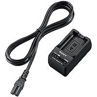 Sony BCTRW - Cargador para batería NP-FW50, Negro
