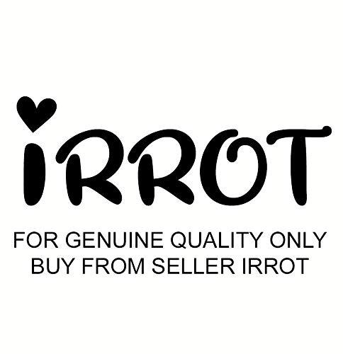 IRROT Women's Cotton Panties Inner wear Combo Printed Briefs Underwear Pack of 6, (85 cm)
