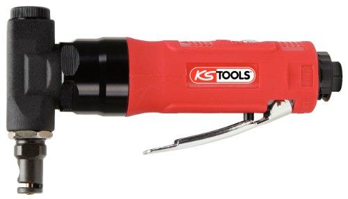KS Tools 515.3050 Druckluft-Nippler, 2,6m/min, 85L/min