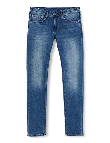 Pepe Jeans Herren Jeans Stanley, Denim (Blue 000Denim), 28W / 32L