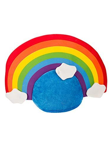 Deiters Hut Regenbogen