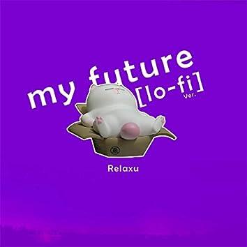 my future (Lo-Fi Version)