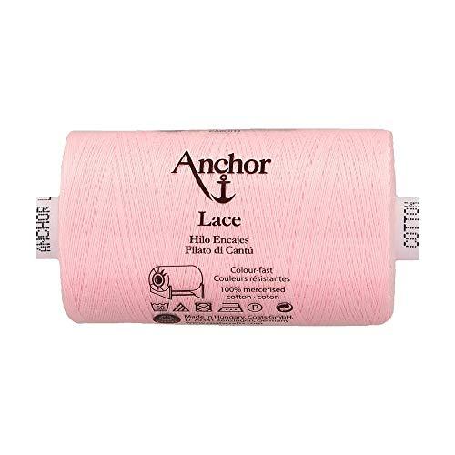Anchor Klöppelgarn Lace, Stärke: 40, Lauflänge: 900m 48, 4cm x 4cm x 7cm