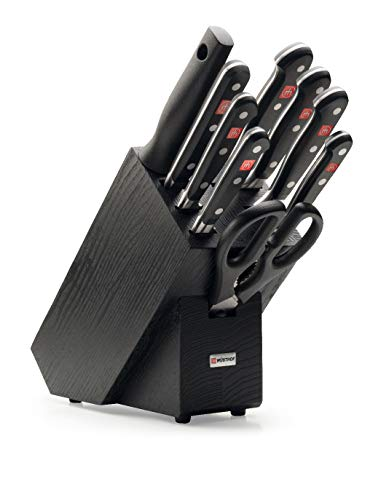 Wüsthof Bloques de cuchillos, centimeters