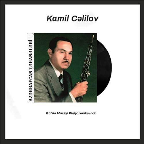 Kamil Cəlilov