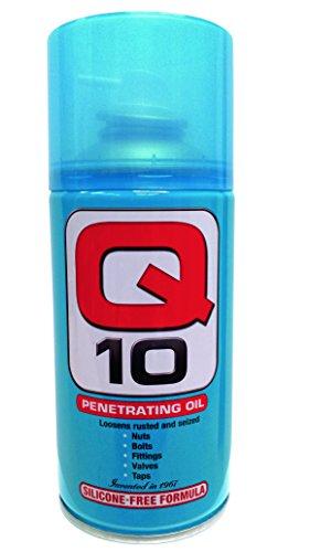 Q Huile Spray Huile pénétrante, 300 ML