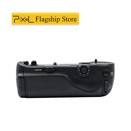 Pixel D16 Multi-power battery pack Impugnatura portabatteria Grip per Nikon D750 Sostituisci Nikon MB-D16