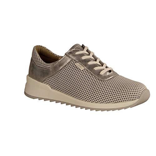 FinnComfort Dames Sneaker Cerritos 02385901939 rood 632680