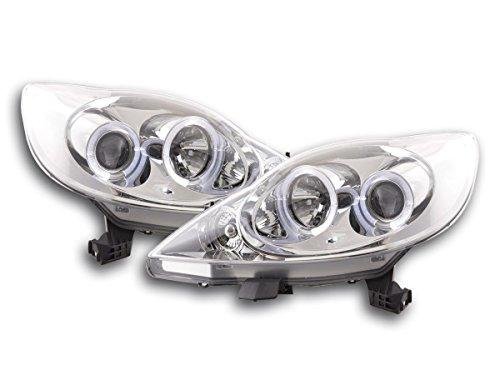 FK hoofd lichten uitwisseling lichten voorzijde lichten koplamp FKFSPG010001