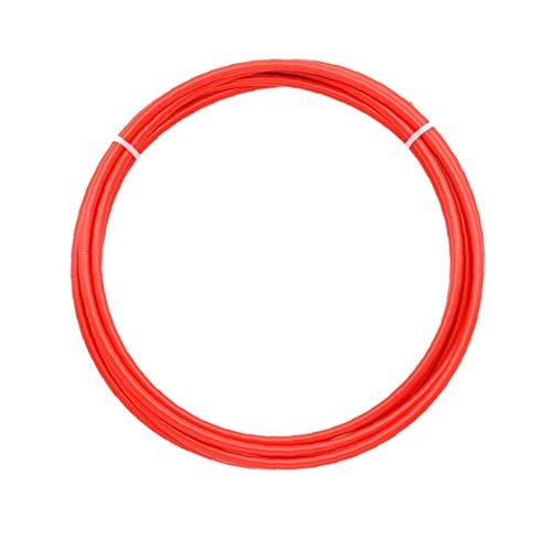 Universal De La Bici De Freno Juego De Cables con 2,5 Millones De Reemplazo De Bicicletas Freno Funda De Cable Línea De Control para Rojo Moutain Bicicleta De Carretera