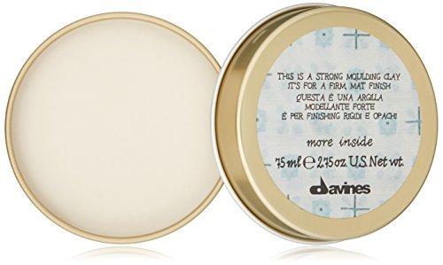 Davines More Inside - Argilla modellante forte