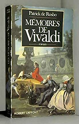 Amazon Fr Vivaldi Antonio 1678 1741 Romans Historiques