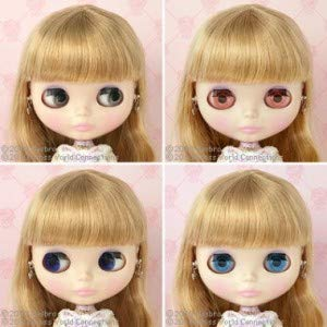 Love and More Blythe
