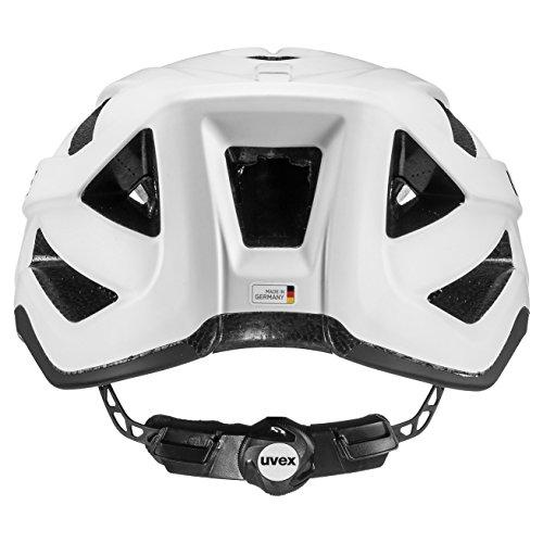 Uvex Unisex Fahrradhelm für Erwachsene - 4