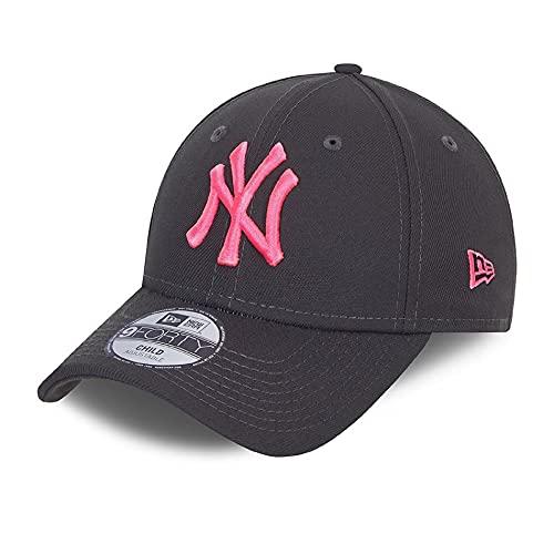 New Era New York Yankees Neon Pack 9Forty Adjustable Infant Cap - Infant