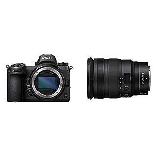 Nikon Z7 FX-Format Mirrorless Camera Body w/ Z 24-70mm F/2.8 S (B07NQ75KW6) | Amazon price tracker / tracking, Amazon price history charts, Amazon price watches, Amazon price drop alerts