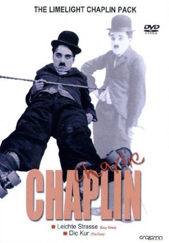 Charlie Chaplin - Leichte Strasse/Die Kur