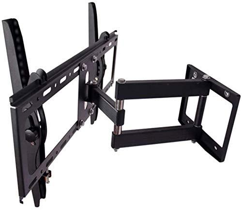 TV-Ständer Full Motion Tilt Schwenkbare TV-Halterung Gelenkfernseher Wandhalterung LED-Ständerhalter Für 26IN-50INLcd / LED Plasma 3D-Fernseher