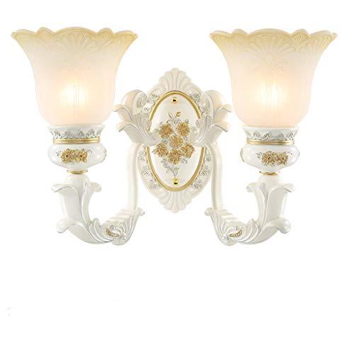 Lampe de chevet chambre applique murale salon rétro