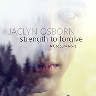 Strength to Forgive     A Cadbury Novel, Book 1              By:                                                                                                                                 Jaclyn Osborn                               Narrated by:                                                                                                                                 James Edward Jones                      Length: 7 hrs and 43 mins     Not rated yet     Overall 0.0