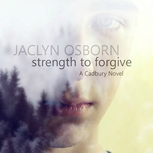 Strength to Forgive cover art