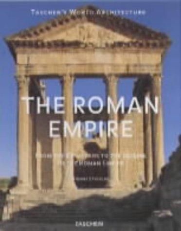 The Roman Empire (World Architecture)