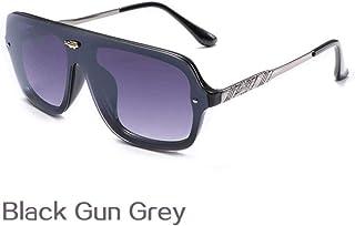 88a649e2ca GYBDANFAOLN Gafas Vintage de Hombre, Gafas de Sol polarizadas, Gafas de Sol  de Moda