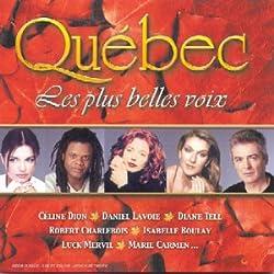 Les Pl.Belles Voix Du Quebec