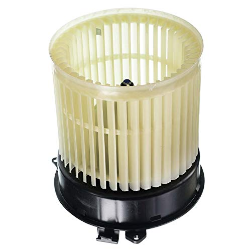 A-Premium HVAC Blower Motor Assembly with Fan Cage Replacement for Rogue 2014-2019 Rogue Sport 2017