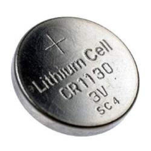 CR1130 Lithium Batterie 3,0 V, 1 pièce