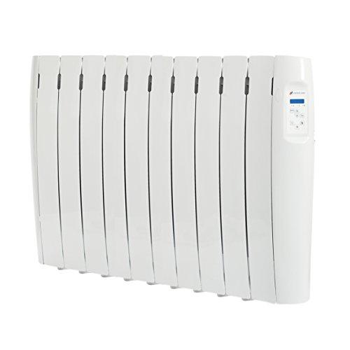 Haverland RC10M – Emisor térmico digital fluido, ideal uso 1-6h/días, estancias /- 13-19m2, 1250 W