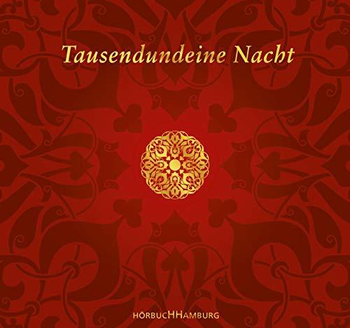 Tausendundeine Nacht: Geschenkausgabe: 24 CDs