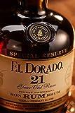 Zoom IMG-1 el dorado 21 anni rum