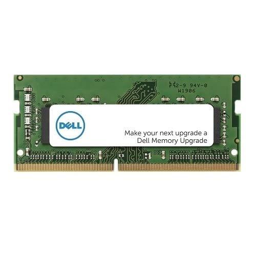 Dell - Memoria RAM (8 GB, 1Rx8, DDR4, SODIMM, 2666 MHz, ECC, AA297491, DDR4, SODIMM, 2666 MHz, ECC)