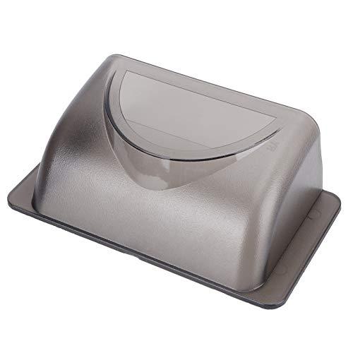 YIE Protector De Cubierta De Lluvia De Plástico Cubierta De Lluvia Impermeable para Timbre Dispositivo De Huella Digital del Controlador De Control De Acceso