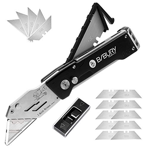 Bibury -   Cuttermesser,