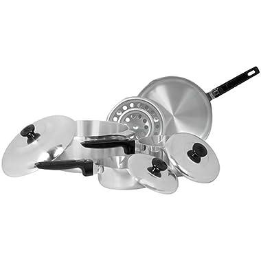 Magnalite Classic 8-Piece Aluminum Cookware Set