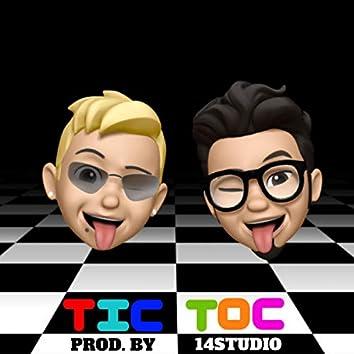 Tic Toc (feat. Algarete Baby)