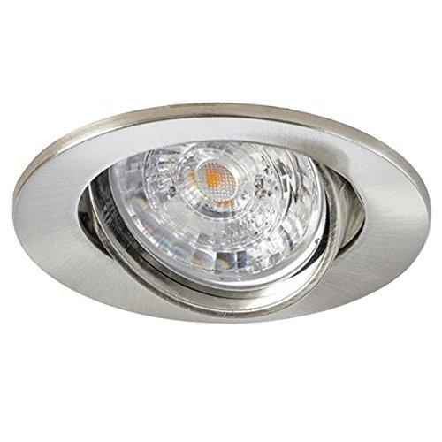 Sylvania – Luminaire encastré Inset Trend SW Ref + v2 5 W 40 € BA WW