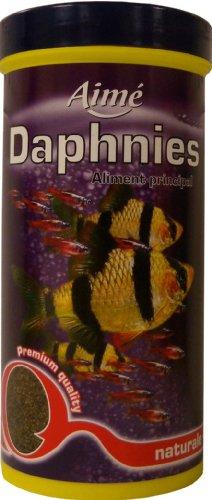 Aime Nourriture Daphnies 500 Ml pour Aquariophilie - Lot de 2