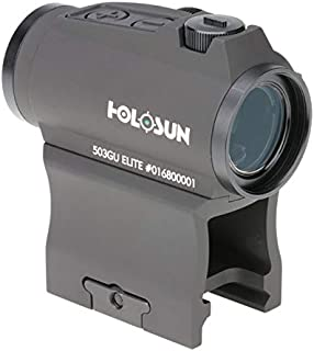 Holosun HE503GU GR Elite