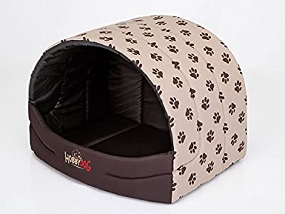 Hobbydog Prompter cama para perro,