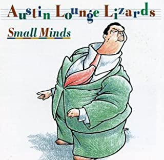 Small Minds