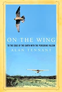On the Wing: To the Edge of the Earth with the Peregrine Falcon;( Rough Cut)