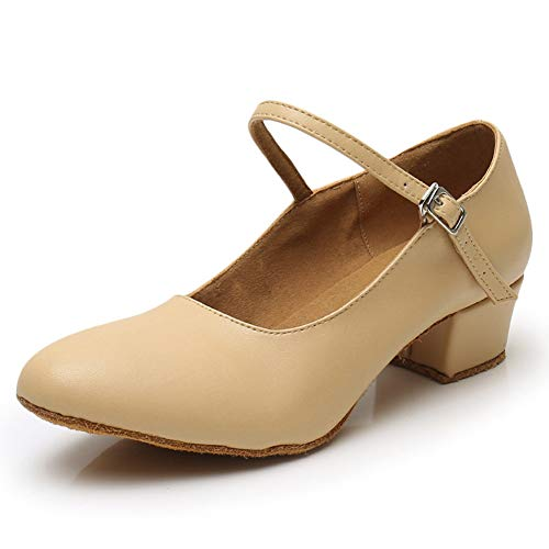 Top 10 best selling list for womens character shoes nude
