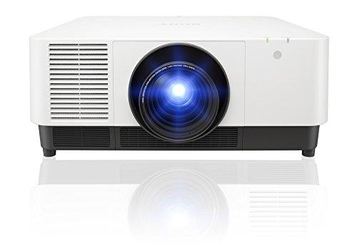 Sony VPL-FHZ90L video - Proyector (9000 lúmenes ANSI, 3LCD, WUXGA (1920x1200), 16:10, 15 - 92 kHz, 48 - 92 Hz)