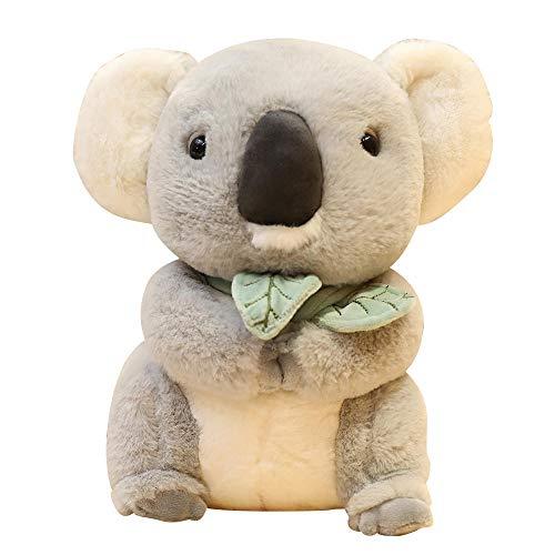 JMKHY Cute Koala Bear Plush Toy Baby Toy Koala Plush Toy Doll Kids Birthday Family Decoration-50cm_White