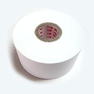 ミューズ 水貼りテープ 白 38mm 45メーター巻