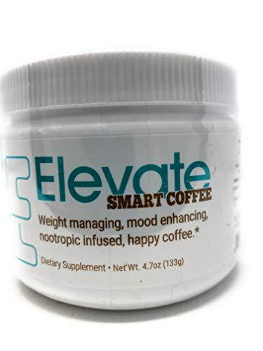 Elevate Smart Coffee Tub 4.7 ounces 30 servings
